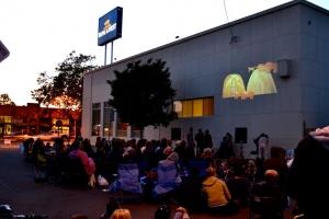 Doghkats Journey screened at TEMESCAL STREET CINEMA