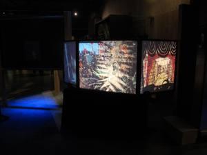 Facing West Shadow Opera @ THE BERKELEY PUBLIC LIBRARY